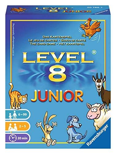 Ravensburger Level 8Junior, 20786
