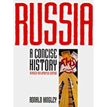 Russia: A Concise History (Illustrated National Histories)
