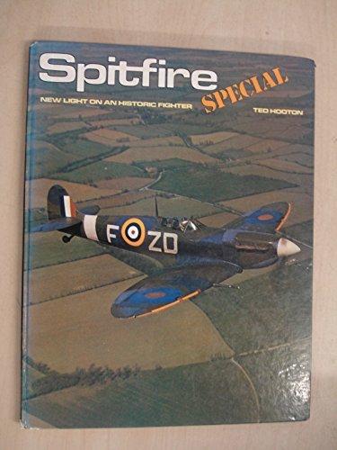 Spitfire Special by E. R. Hooton (1972-04-20)
