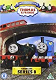 Thomas And Friends - Classic Collection - Series 8 [DVD]