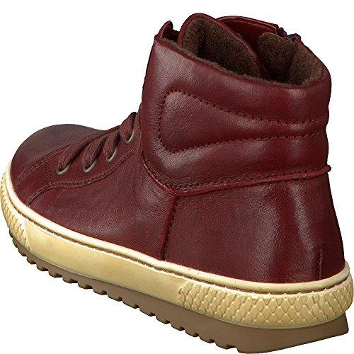 Gabor Damen Sneaker Dunkelrot