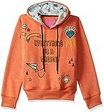 #5: Qube By Fort Collins Girl's Sweatshirt