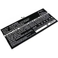 CS-SPZ200SL Batería 6000mAh [Sony] Castor, SGP511, SGP512, SGP521, SGP541, SGP551, SGP561, SOT21, Xperia Tablet Z2, Xperia Tablet Z2 TD-LTE sustituye 1277-3631.1B, 1ICP3/102/112-2, LIS2206ERPC