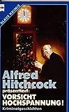 Alfred Hitchcock: Vorsicht Hochspannung!
