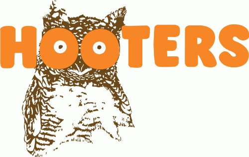 hooters-bumper-sticker-12-x-10-cm