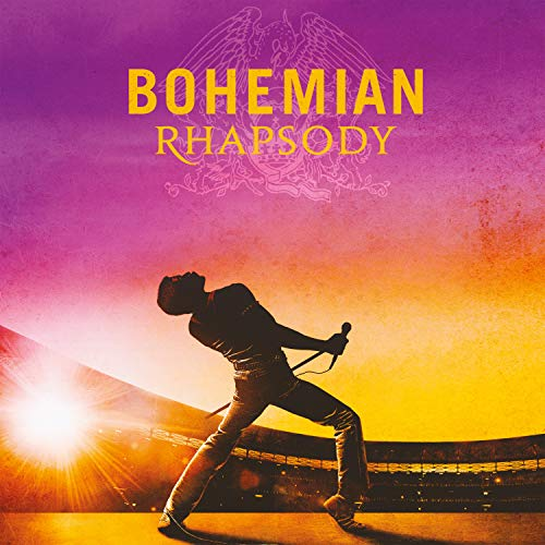 Bohemian Rhapsody (the Original Soundtrack) (2lp) [Vinyl LP]