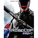 ロボコップ 2枚組ブルーレイ&DVD