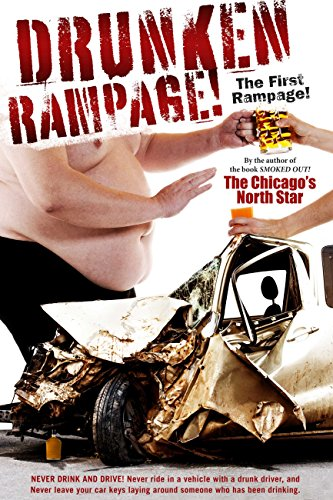 drunken-rampage-the-first-rampage-english-edition