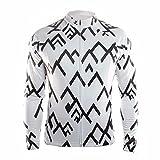 UGLYFROG #T15 Radsport Trikots Lange Ärmel Sport & Freizeit Shirts Winter Style