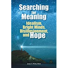 Searching for Meaning: Idealism, Bright Minds, Disillusionment, and Hope