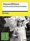 Fontane - Effi Briest (Reclam Edition) - Theodor Fontane