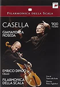 Casella / Gianandrea Noseda - Live At Teatro Alla Scala