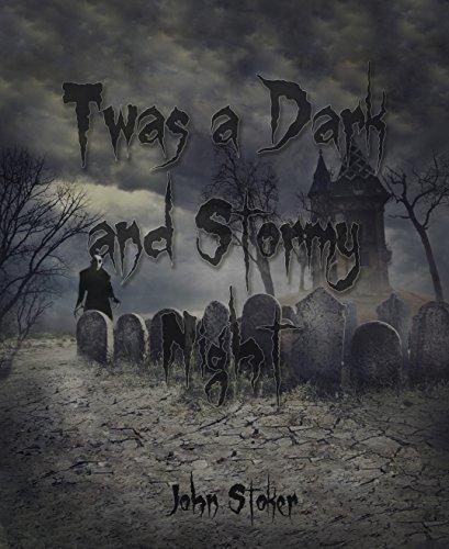 twas-a-dark-and-stormy-night-english-edition