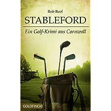Stableford: Ein Golf-Krimi aus Cornwall (1)