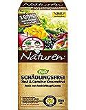 Celaflor Naturen Bio Schädlingsfrei Obst.-u. Gemüse Konzentrat 500 ml