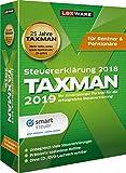 Lexware Taxman 2019 Minibox für Rentner und Pensionäre|Übersichtliche Steuererklärungssoftware für Rentner und Pensionäre|Kompatibel mit Windows 7 oder aktueller