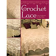 Crochet Lace by Jean Leinhauser (2008-06-03)