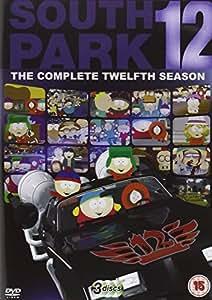 South Park - Season 12 (re-pack) [DVD]
