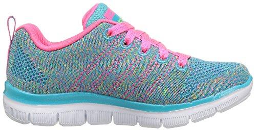 Skechers , Baskets mode pour fille *