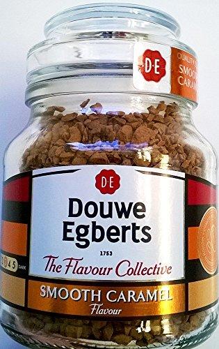 Douwe Egberts Lisse Caramel 6 x 50 g