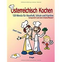 Österreichisch Kochen
