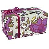Bomb Cosmetics Vintage Velvet Handmade Wrapped Gift Pack