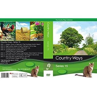 Country Ways DVD Box Set - Series 15