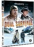 Dual Survival: Season 2 (3pc) / (Ws) [DVD] [Region 1] [NTSC] [US Import]
