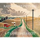 Ravilious in Pictures, 4: A Travelling Artist