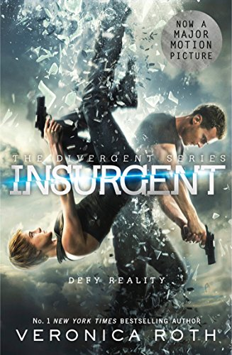 Insurgent (Divergent, Book 2) (English Edition)