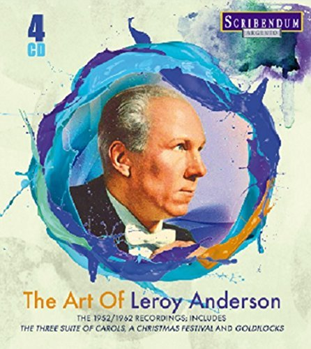 Art of Leroy Anderson