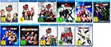 The Big Bang Theory Staffel 1-11 (1+2+3+4+5+6+7+8+9+10+11) [Blu-ray Set]