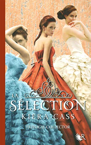 La Sélection - Trilogie collector par  Kiera CASS