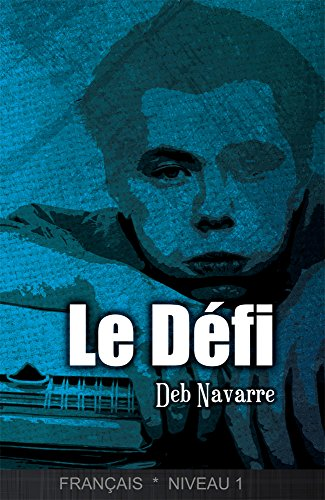 Le Défi... I (French Edition)