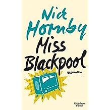 Miss Blackpool: Roman