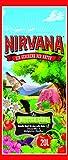 Nirvana Mutter Erde, Nährstoffreiche Premium Pflanzerde mit besonderen natürlichen Zutaten, 20 L Sack