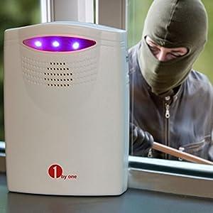 1byone-Wireless-Home-Security-Driveway-Alarm