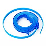 SUNDAY-QH Rohrwerkzeuge Abflussrohre Reinigungshaken Pipeline Bagger Ausrüstung Küche Toilette Fell Haarentfernung Badezimmer