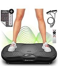 Amazon.es: InnovaMaxx ES - Plataformas vibratorias / Máquinas de ...