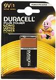 Duracell Plus Power Batterie 9V (MN1604/6LF22) 1er
