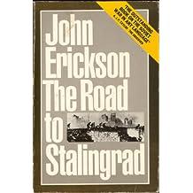 Road to Stalingrad (Panther Books)
