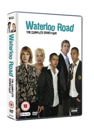Series 4 - Complete (6 DVDs)