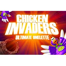Chicken Invaders 4: Ultimate Omelette [Download]
