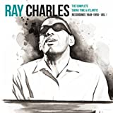 Ray Charles: The Complete Swing Time & Atlantic Recordings (1948-1959) - vol 2
