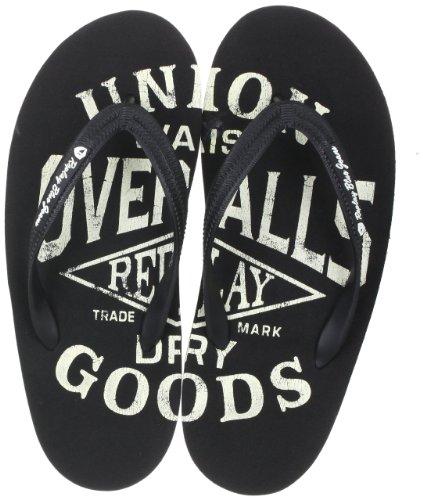 Replay Gmt06.002.C0004S, Sandales homme Noir (Black 003)