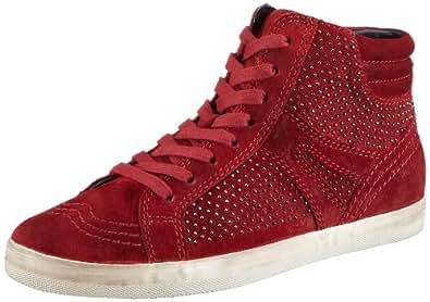 Gabor Shoes Gabor Comfort 76.428.28, Damen Stiefel, Rot (opera (Micro)), EU 37 (UK 4) (US 6.5)