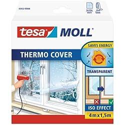 tesa UK Ltd 05432-00000-00 - Accesorio para el aislamiento del hogar