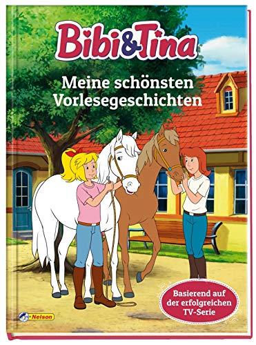 Bibi und Tina: Meine schönsten Vorlesegeschichten (Bibi & Tina)