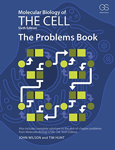 Molecular Biology of the Cell: The Problems Book (English Edition)