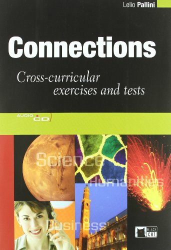 Connections. Book (+CD) (English exercises)